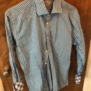 Jack Stone Dress shirt Medium